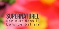 Supernaturel 2016